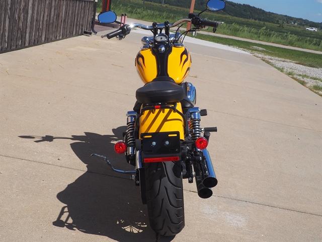 2011 Harley-Davidson Dyna Glide Wide Glide at Loess Hills Harley-Davidson