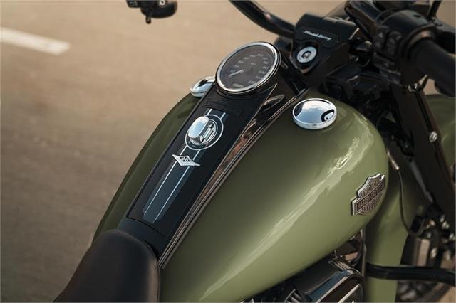 2021 Harley-Davidson Touring Road King Special at Javelina Harley-Davidson