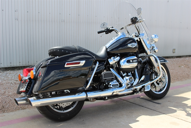 2019 Harley-Davidson Road King Base at Gruene Harley-Davidson