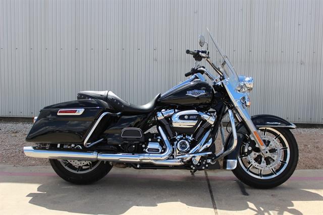 2019 Harley-Davidson Road King Base at Gruene Harley-Davidson