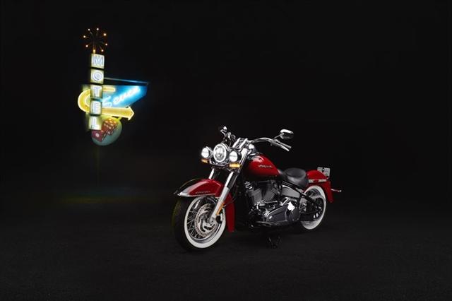2020 Harley-Davidson Softail Deluxe at Ventura Harley-Davidson