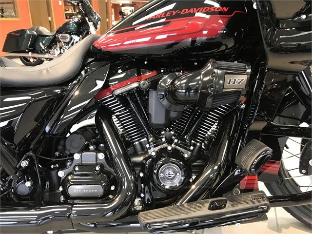 2021 Harley-Davidson Touring FLTRXSE CVO Road Glide at Rooster's Harley Davidson