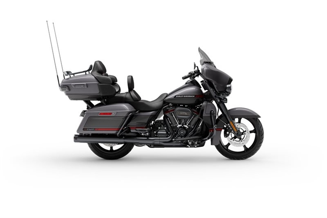 2020 Harley-Davidson CVO CVO Limited at Williams Harley-Davidson