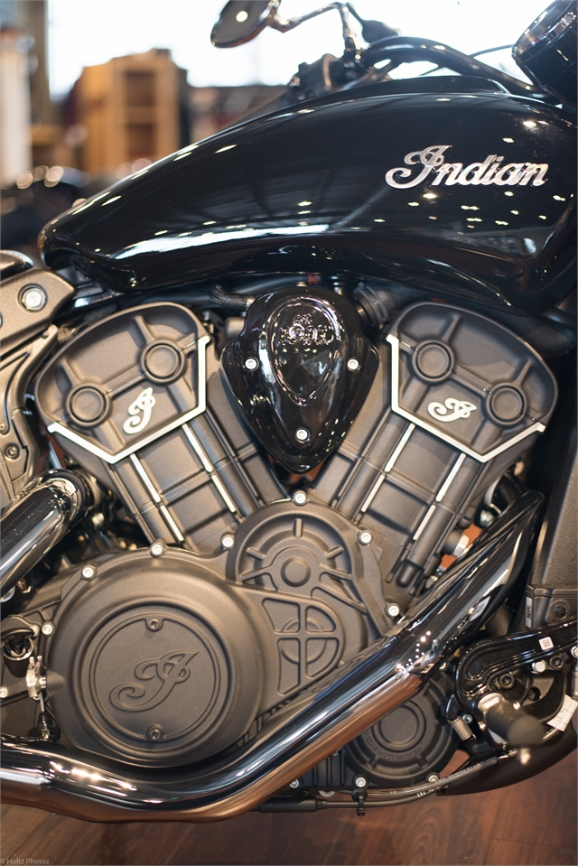 2021 Indian Scout Scout Sixty at Indian Motorcycle of Northern Kentucky