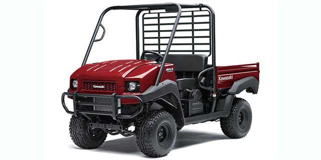 2021 Kawasaki Mule 4000 at Sun Sports Cycle & Watercraft, Inc.