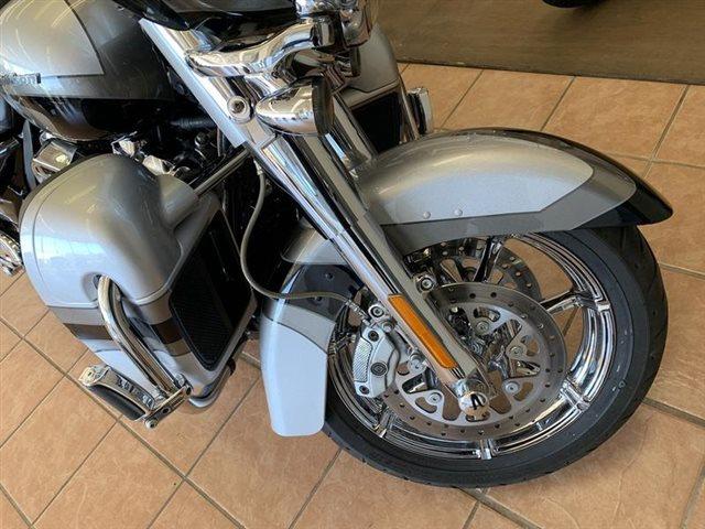 2017 Harley-Davidson FLHTKSE - CVO  Limited at South East Harley-Davidson