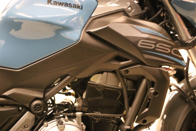 2019 Kawasaki Z650 ABS at Columbia Powersports Supercenter