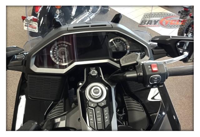 2019 Honda Gold Wing Tour at Bay Cycle Sales