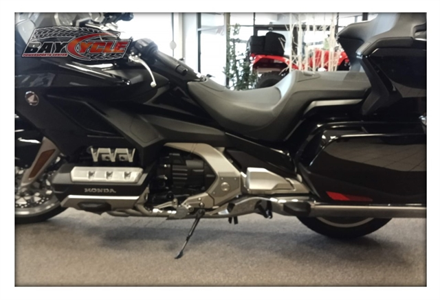 2019 Honda Gold Wing Tour at Bay Cycle Sales