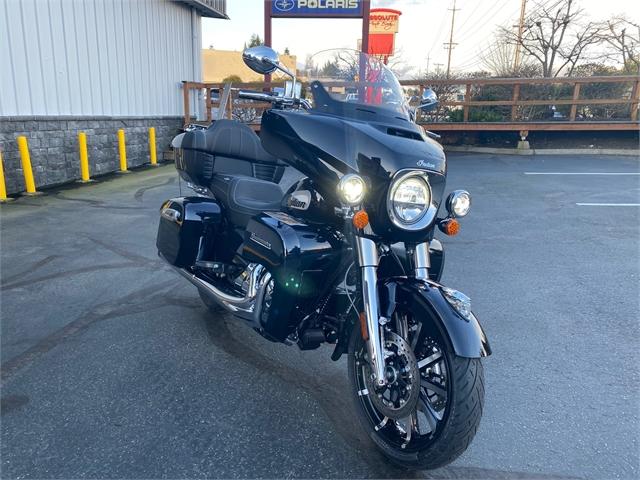 2021 Indian Roadmaster Roadmaster Limited at Lynnwood Motoplex, Lynnwood, WA 98037