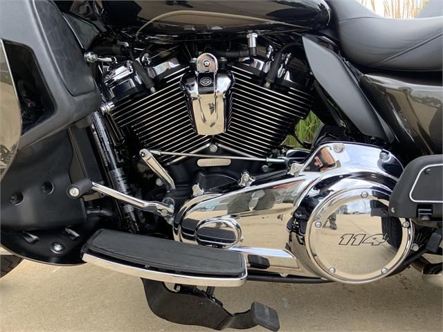 2020 Harley-Davidson Trike Tri Glide Ultra at Harley-Davidson of Madison