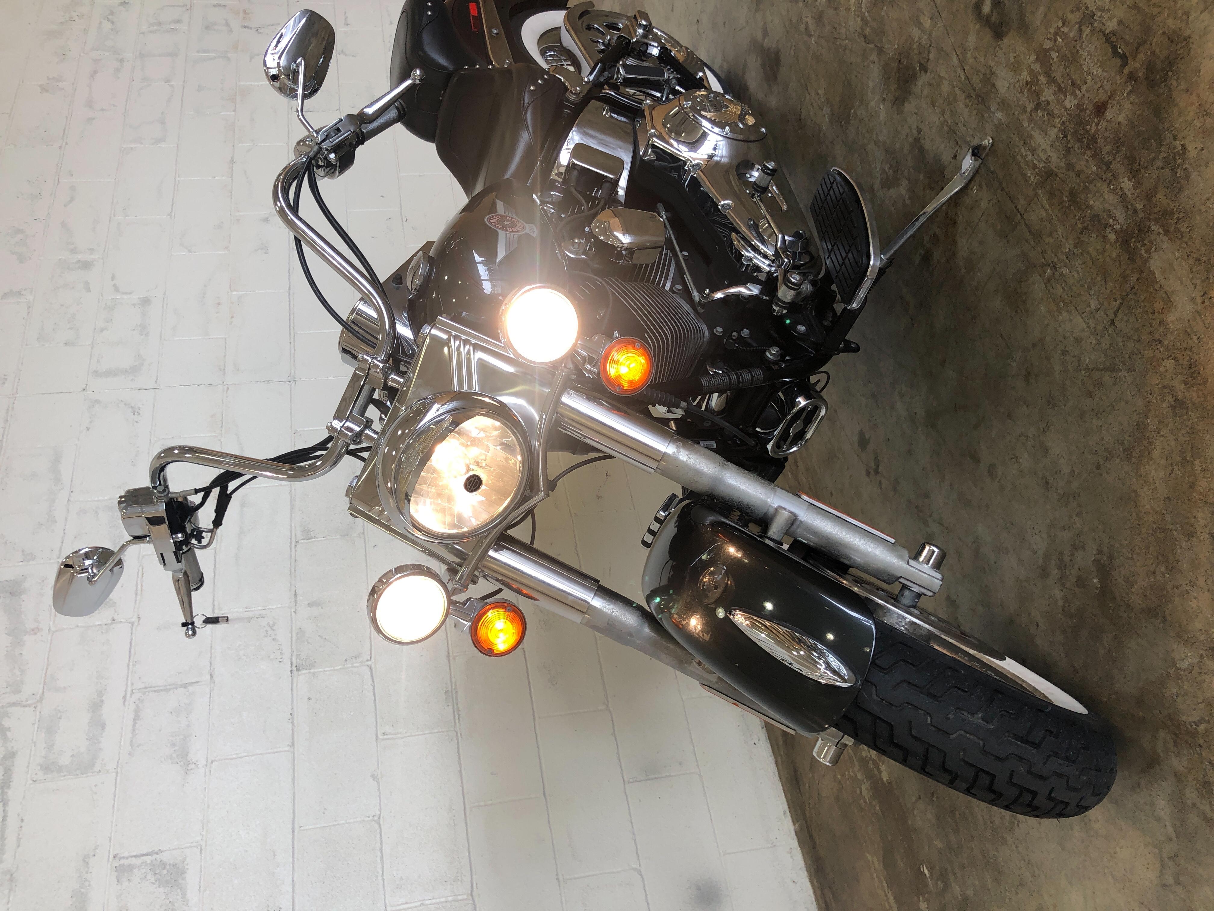 2006 Harley-Davidson Softail Fat Boy at Twisted Cycles