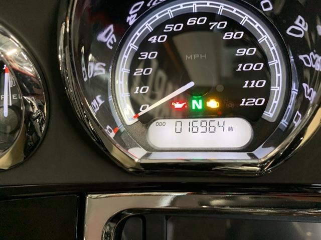 2018 Harley-Davidson Electra Glide Ultra Limited Ultra Limited at Harley-Davidson of Indianapolis
