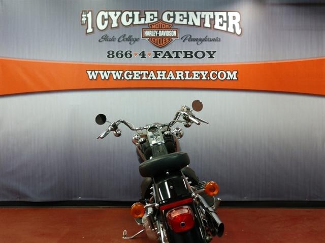 1994 HD FLSTF at #1 Cycle Center Harley-Davidson
