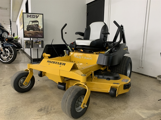 2019 Hustler 938761 Fas Trak Kohler 7500 EFI 60 at ATVs and More