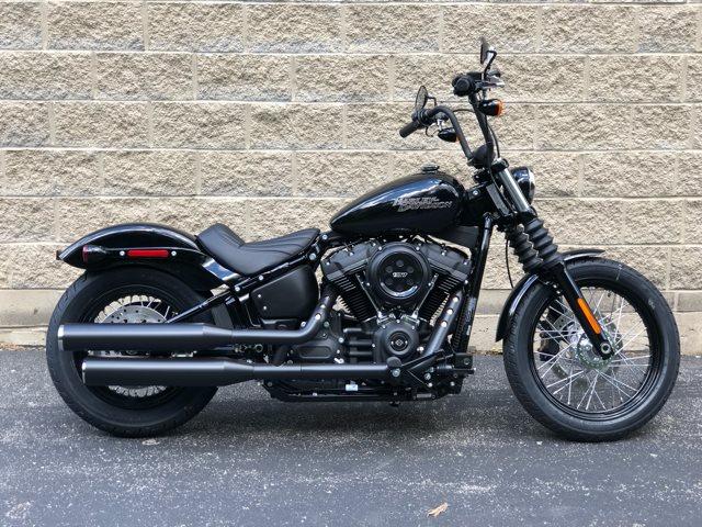 2019 Harley-Davidson Softail Street Bob at Bluegrass Harley Davidson, Louisville, KY 40299