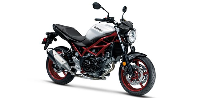 2021 Suzuki SV 650 ABS at Extreme Powersports Inc