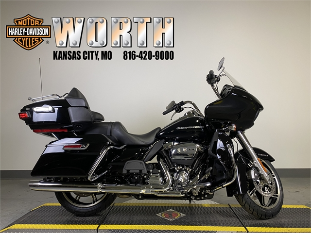 2021 Harley-Davidson FLTRK at Worth Harley-Davidson