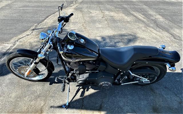 2003 Harley-Davidson FXSTB at Quaid Harley-Davidson, Loma Linda, CA 92354