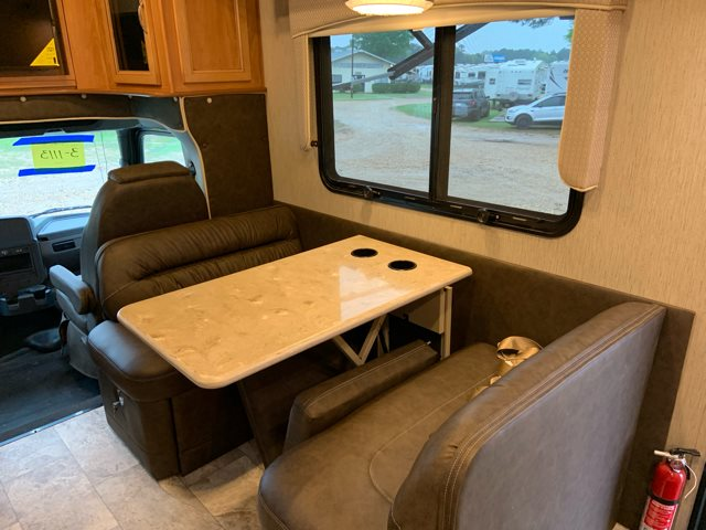 2020 Nexus Ghost 33DS at Campers RV Center, Shreveport, LA 71129