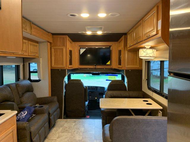 2020 Nexus Ghost 33DS at Campers RV Center, Shreveport, LA 71129
