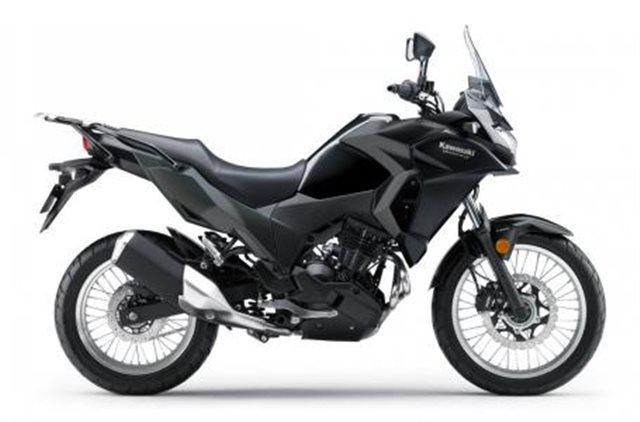2018 Kawasaki Versys-X 300 at Pete's Cycle Co., Severna Park, MD 21146