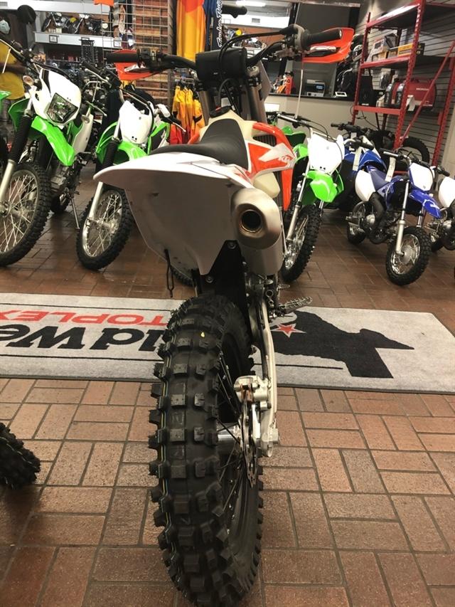 2020 KTM XC 450 F at Wild West Motoplex