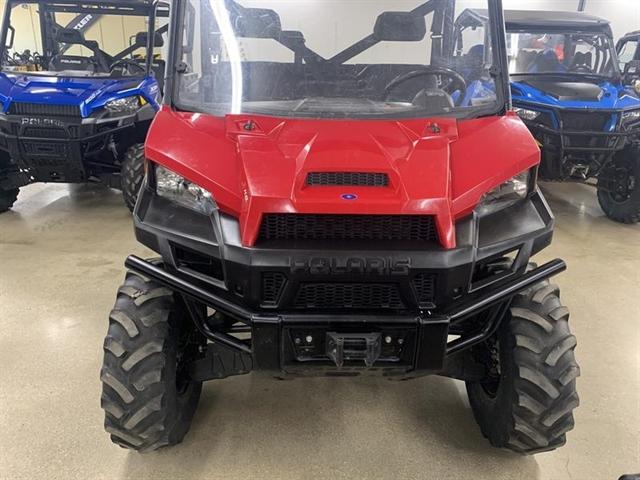 2016 Polaris Ranger XP 900 EPS Hunter Edition at ATVs and More