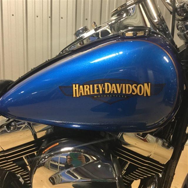 2017 Harley-Davidson Softail Heritage Softail Classic at Calumet Harley-Davidson®, Munster, IN 46321