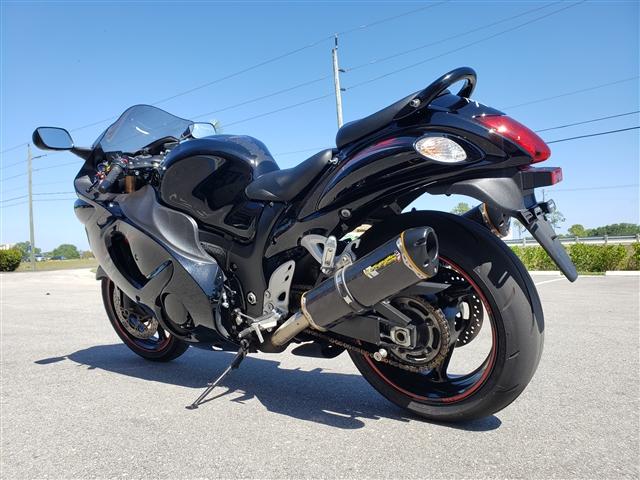 2012 Suzuki Hayabusa™ 1340 Limited at Stu's Motorcycles, Fort Myers, FL 33912