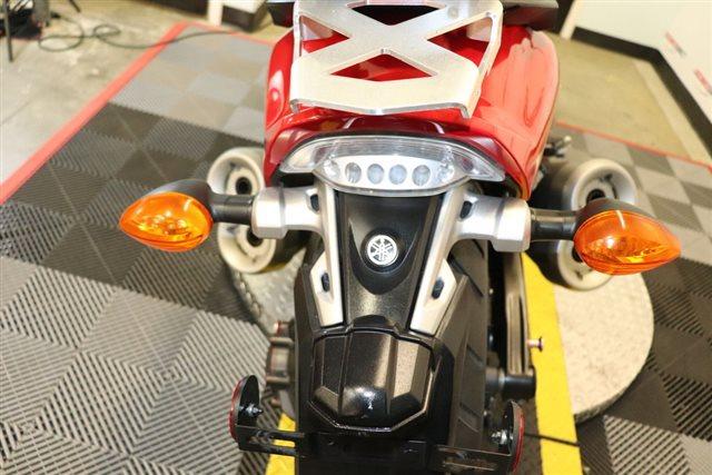 2017 Yamaha VMAX Base at Friendly Powersports Slidell
