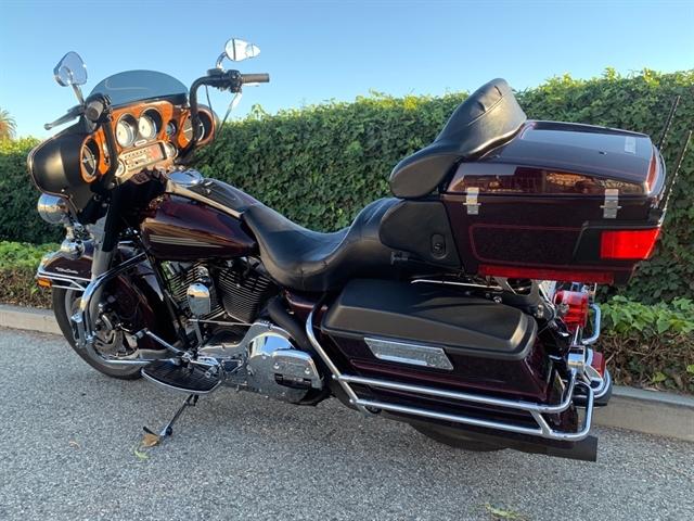 2005 Harley-Davidson Electra Glide Ultra Classic at Ventura Harley-Davidson