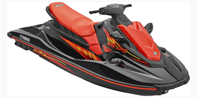 2021 Yamaha WaveRunner EX Sport at Friendly Powersports Slidell