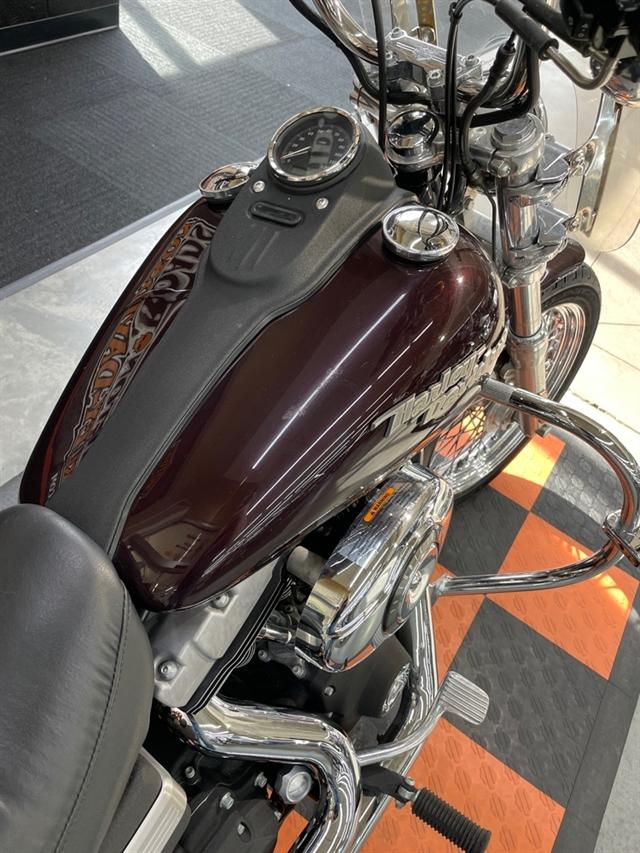 2007 Harley-Davidson Dyna Glide Street Bob at Hampton Roads Harley-Davidson