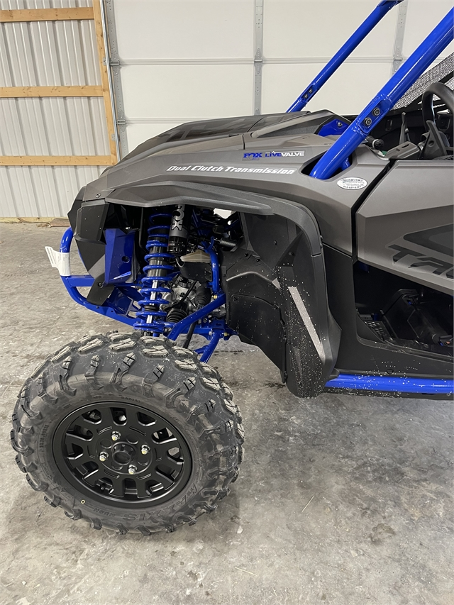 2021 Honda Talon 1000R FOX Live Valve at Thornton's Motorcycle - Versailles, IN