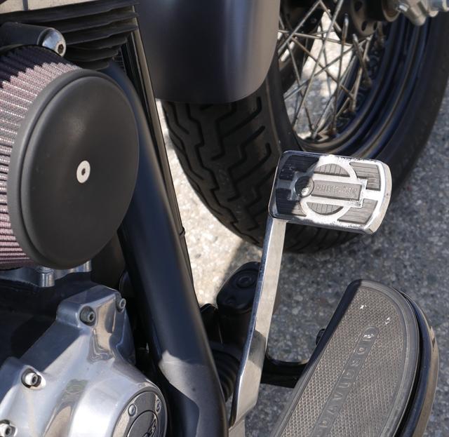 2015 Harley-Davidson Softail Slim at Ventura Harley-Davidson