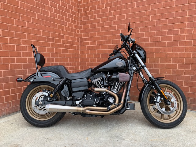 2016 Harley-Davidson S-Series Low Rider at Arsenal Harley-Davidson