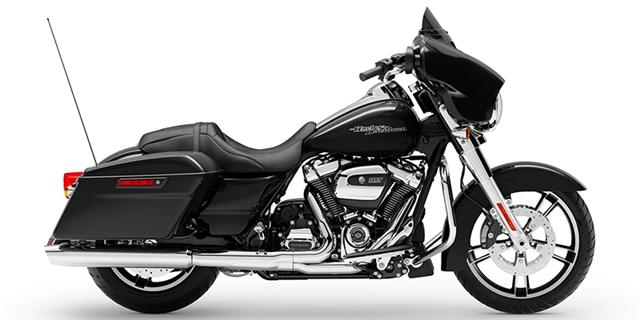 2019 Harley-Davidson Street Glide Base at Thunder Harley-Davidson