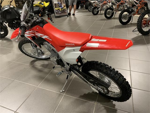 2022 Honda CRF 125F (Big Wheel) at Star City Motor Sports