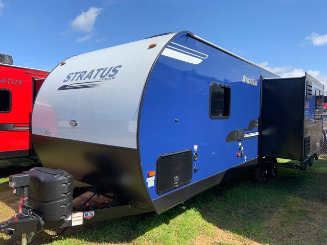 2019 Venture RV Stratus 261VRL Rear Living at Campers RV Center, Shreveport, LA 71129
