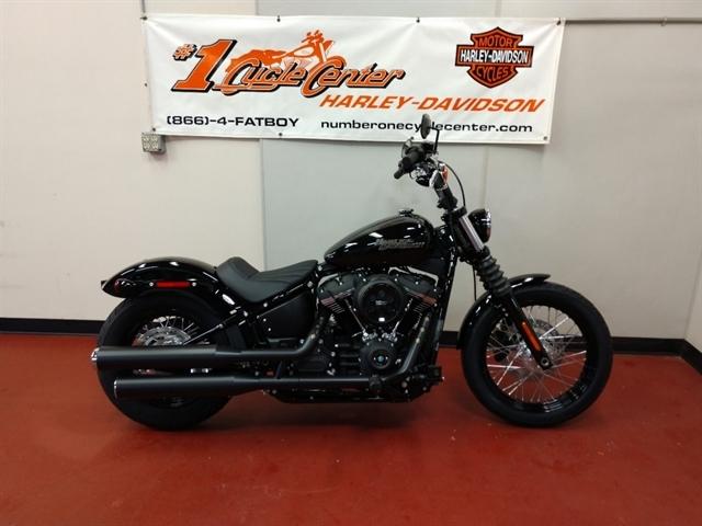 2020 HD FXBB at #1 Cycle Center Harley-Davidson