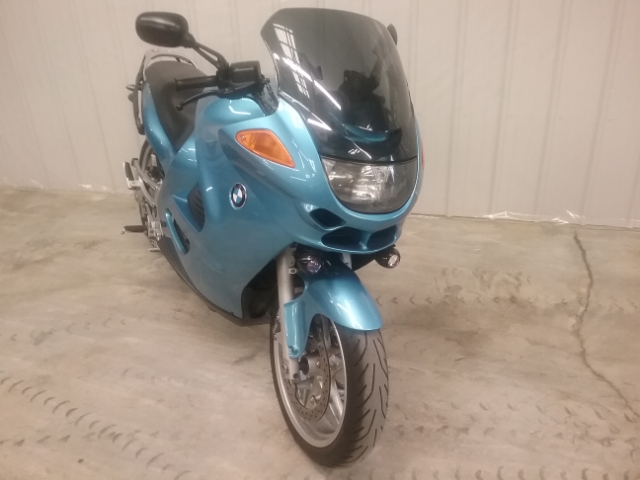 2003 BMW K1200RS at Thornton's Motorcycle - Versailles, IN