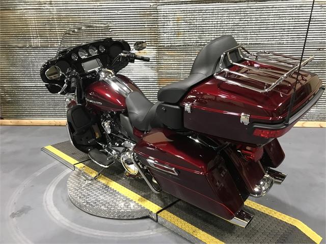 2017 Harley-Davidson Electra Glide Ultra Limited Low at Texarkana Harley-Davidson
