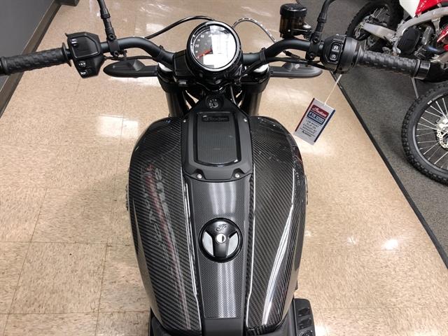 2019 Indian FTR 1200 Base at Sloans Motorcycle ATV, Murfreesboro, TN, 37129