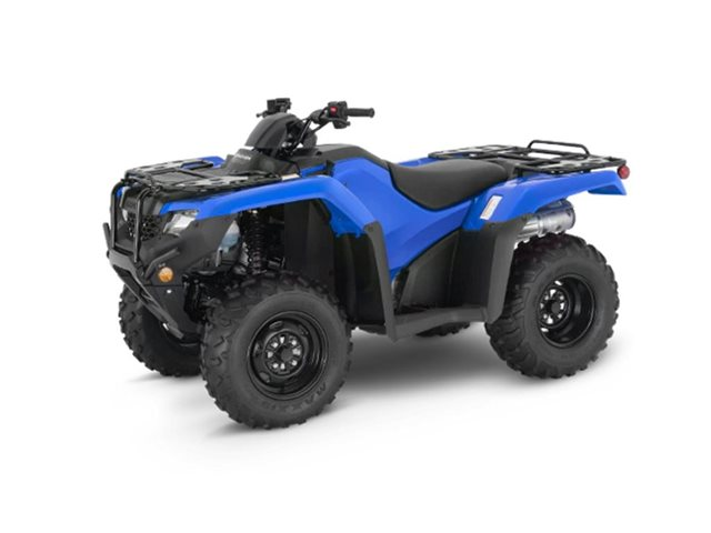 2022 Honda FourTrax Rancher 4x4 Automatic DCT EPS at Friendly Powersports Baton Rouge