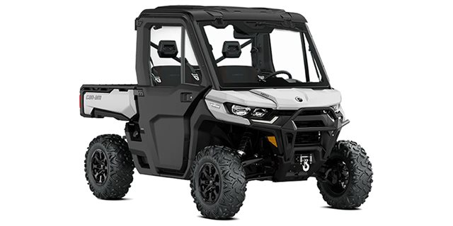 2021 Can-Am Defender Limited HD10 at Riderz