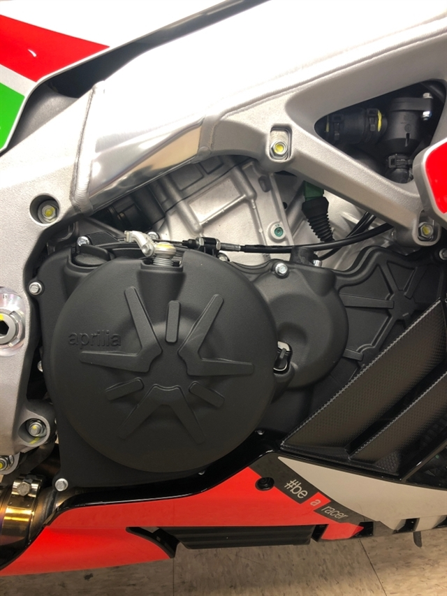 2018 Aprilia RSV4 RF Limited Edition at Sloans Motorcycle ATV, Murfreesboro, TN, 37129