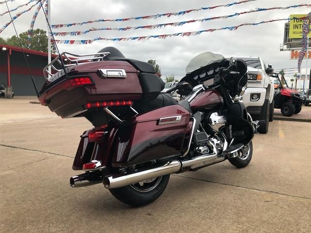 2015 Harley-Davidson Electra Glide Ultra Limited at Wild West Motoplex