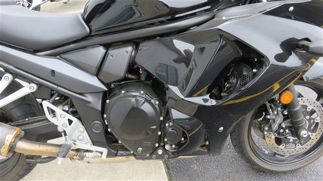 2011 Suzuki GSX1250FA Bandit at Randy's Cycle, Marengo, IL 60152