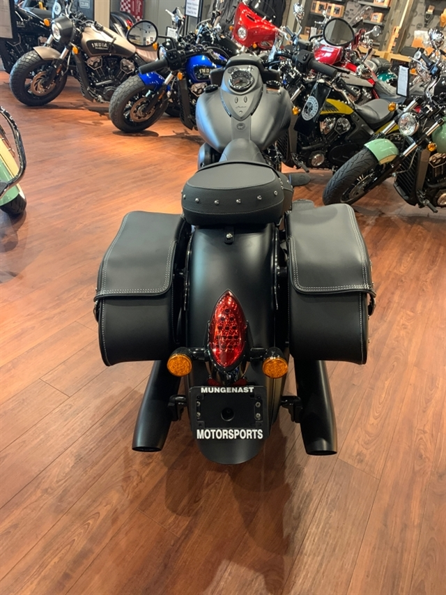 2019 Indian Chief Dark Horse at Mungenast Motorsports, St. Louis, MO 63123